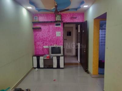 Gallery Cover Image of 475 Sq.ft 1 BHK Apartment for rent in Worli for 30000