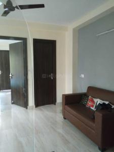 Gallery Cover Image of 800 Sq.ft 1 BHK Independent Floor for rent in Sushant Lok I for 30000