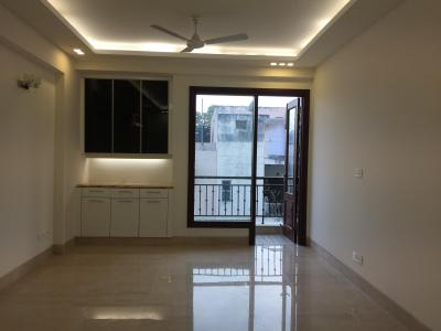 Gallery Cover Image of 1872 Sq.ft 3 BHK Independent House for rent in Greater Kailash I for 68000