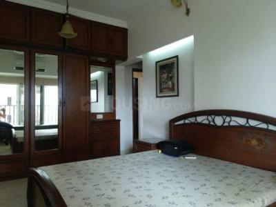Gallery Cover Image of 750 Sq.ft 1 BHK Apartment for rent in Worli for 65000