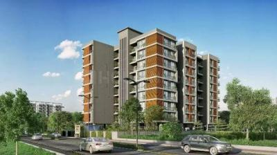 Gallery Cover Image of 2316 Sq.ft 3 BHK Apartment for buy in LHP Tanishk Enclave, Chandkheda for 9264000