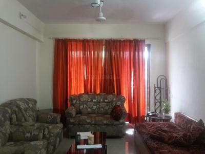 Gallery Cover Image of 1500 Sq.ft 3 BHK Apartment for rent in Kharghar for 26000