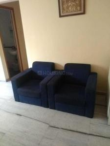 Gallery Cover Image of 650 Sq.ft 1 BHK Apartment for rent in Andheri East for 34000