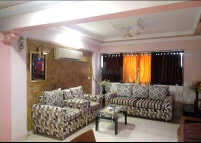 Gallery Cover Image of 1605 Sq.ft 3 BHK Apartment for buy in Vashi for 25000000