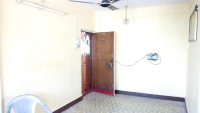 Gallery Cover Image of 600 Sq.ft 1 BHK Apartment for buy in Kalyan West for 4000000