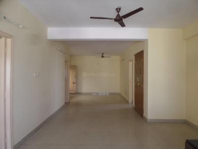 Gallery Cover Image of 1605 Sq.ft 3 BHK Apartment for rent in J P Nagar 8th Phase for 14000