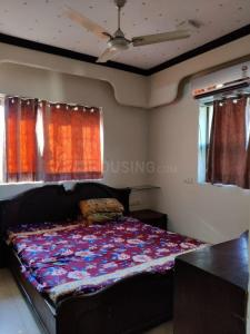 Gallery Cover Image of 1050 Sq.ft 2 BHK Apartment for rent in Takshila Co-operative Housing Society, Andheri East for 42000
