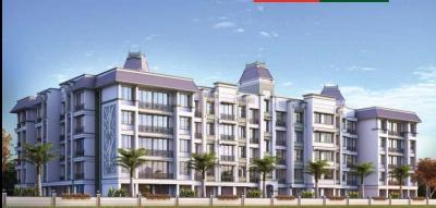 Gallery Cover Image of 405 Sq.ft 1 BHK Apartment for buy in Vevoor for 1457595