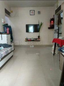 Gallery Cover Image of 600 Sq.ft 1 BHK Apartment for buy in Kabra Maheshwari Nagar, Andheri East for 11700000