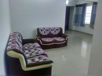 Gallery Cover Image of 1168 Sq.ft 2 BHK Apartment for rent in Hinjewadi for 16000