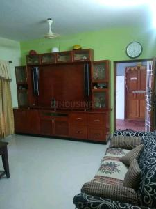 Gallery Cover Image of 1750 Sq.ft 3 BHK Apartment for rent in Anna Nagar West for 55000