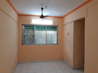 Gallery Cover Image of 620 Sq.ft 1 BHK Apartment for rent in Kopar Khairane for 14500