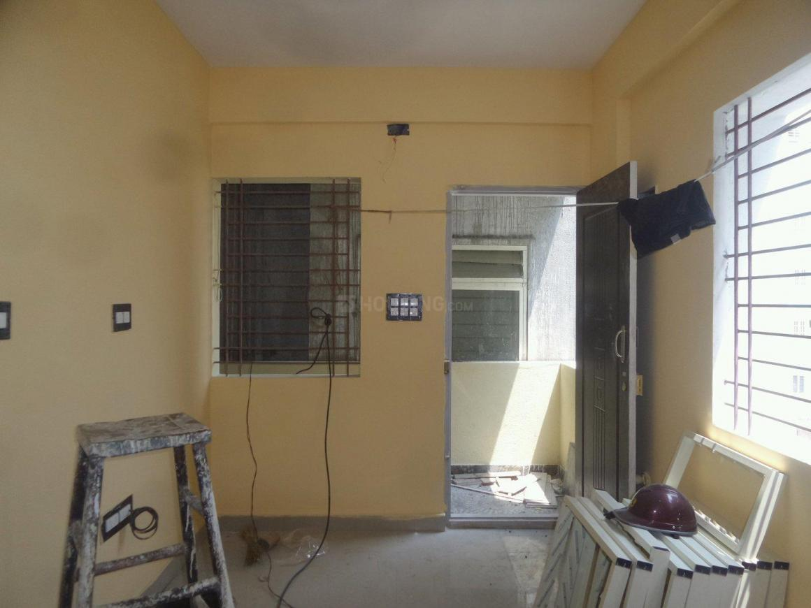 Living Room Image of 550 Sq.ft 1 BHK Apartment for rent in J P Nagar 7th Phase for 11000