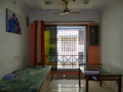 Gallery Cover Image of 900 Sq.ft 2 BHK Apartment for buy in Nerul for 8800000