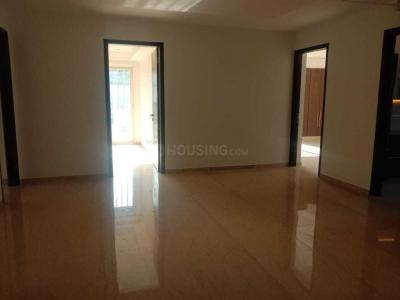 Gallery Cover Image of 2200 Sq.ft 3 BHK Apartment for rent in Defence Colony for 65000