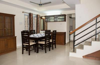 Dining Room Image of PG 4642448 K R Puram in Krishnarajapura