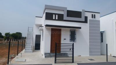 Gallery Cover Image of 500 Sq.ft 1 BHK Independent House for buy in Akilandapuram for 2090000