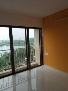 Gallery Cover Image of 600 Sq.ft 1 BHK Apartment for rent in Karanjade for 7500