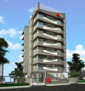 Gallery Cover Image of 1450 Sq.ft 3 BHK Apartment for buy in Mulund East for 26000000