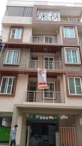 Gallery Cover Image of 900 Sq.ft 2 BHK Apartment for rent in HBR Layout for 22500