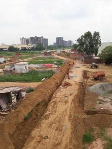 Gallery Cover Image of  Sq.ft Residential Plot for buy in Sector 71 for 3500000