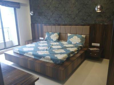 Gallery Cover Image of 2100 Sq.ft 3 BHK Apartment for buy in Bandra West for 85000000