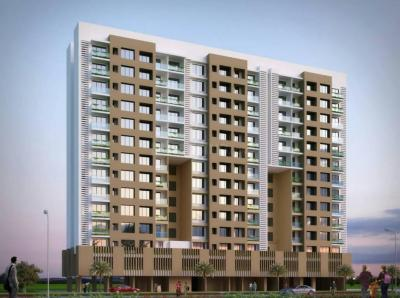 Gallery Cover Image of 593 Sq.ft 2 BHK Apartment for buy in Viman Nagar for 5787000