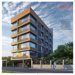 Gallery Cover Image of 3600 Sq.ft 4 BHK Independent Floor for buy in Prahlad Nagar for 26000000