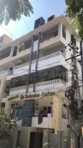 Gallery Cover Image of 1375 Sq.ft 2 BHK Apartment for rent in ARCA Puppalaguda, Manikonda for 20200