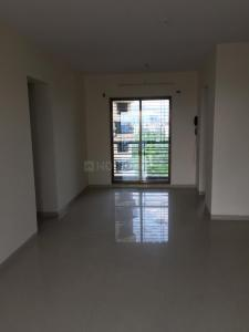 Gallery Cover Image of 1150 Sq.ft 3 BHK Apartment for rent in Shah Heights, Kharghar for 38000