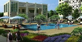 Gallery Cover Image of 1250 Sq.ft 2 BHK Apartment for buy in Sheth Beverly Hills, Hinjewadi for 7200000