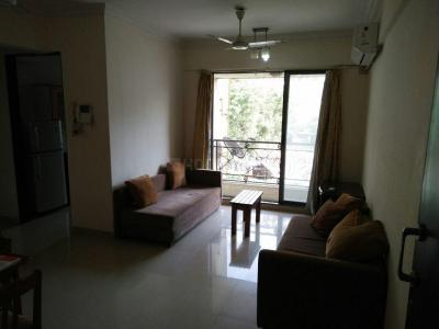 Gallery Cover Image of 1070 Sq.ft 2 BHK Apartment for rent in Powai for 55000