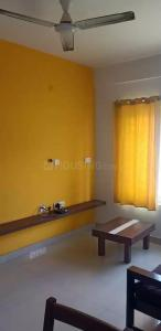 Gallery Cover Image of 550 Sq.ft 1 BHK Apartment for rent in Ejipura for 32000