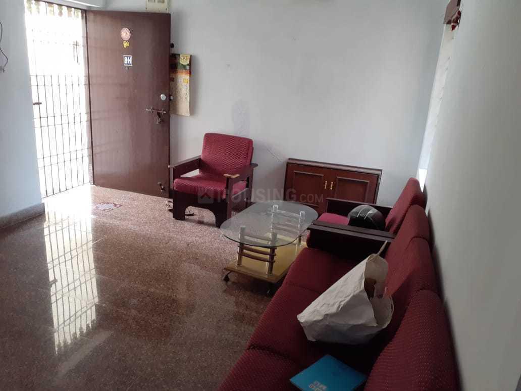Living Room Image of Sasikala PG Accommodation in Thiruvanmiyur