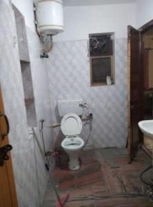 Common Bathroom Image of Boys And Girls PG Sector 61 Noida in Sector 61