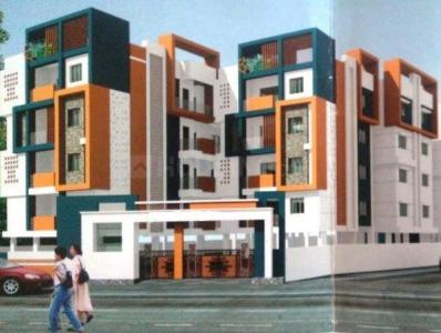 Gallery Cover Image of 1044 Sq.ft 2 BHK Apartment for buy in Horamavu for 5700000