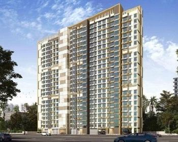 Gallery Cover Image of 627 Sq.ft 1 BHK Apartment for buy in Ghatkopar East for 7600000