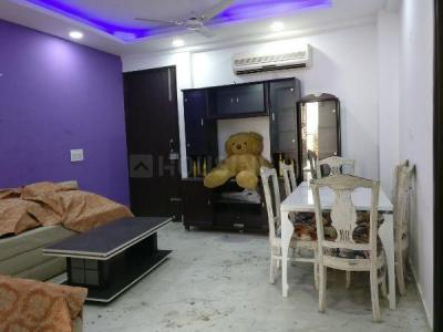 Gallery Cover Image of 1125 Sq.ft 2 BHK Apartment for rent in Vasant Kunj for 35000