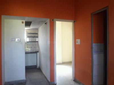 Gallery Cover Image of 500 Sq.ft 1 BHK Apartment for rent in Padmanabhanagar for 6000