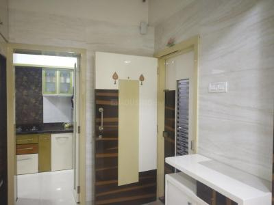 Gallery Cover Image of 670 Sq.ft 2 BHK Independent House for buy in Umerkhadi for 17000000