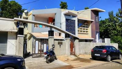 Gallery Cover Image of 1500 Sq.ft 2 BHK Villa for rent in Birsa Nagar for 5000