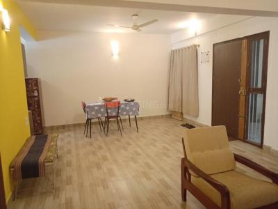 Gallery Cover Image of 1000 Sq.ft 1 BHK Apartment for rent in Jayanagar for 38000