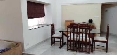 Gallery Cover Image of 1450 Sq.ft 3 BHK Apartment for rent in Hiranandani Garden Eden IV, Powai for 80000