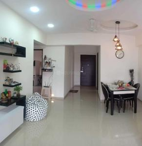 Gallery Cover Image of 1566 Sq.ft 3 BHK Apartment for buy in Sethia Raj Shivganga, Kandivali West for 19000000