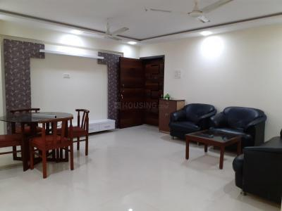 Gallery Cover Image of 1375 Sq.ft 2 BHK Apartment for rent in Kopar Khairane for 38000