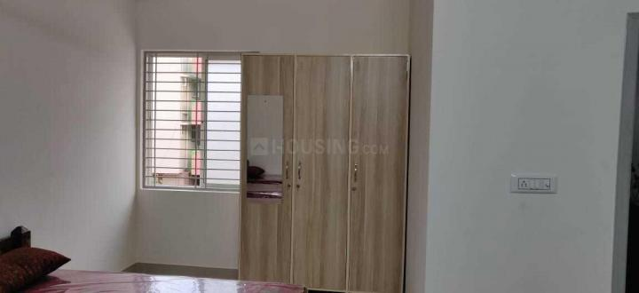 Bedroom Image of Sri Ssr New Deluxe PG in HBR Layout