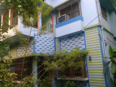 Gallery Cover Image of 7000 Sq.ft 5 BHK Independent House for buy in New Barrakpur for 10000000