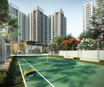 Gallery Cover Image of 576 Sq.ft 1 BHK Apartment for buy in Kalyan West for 4390000