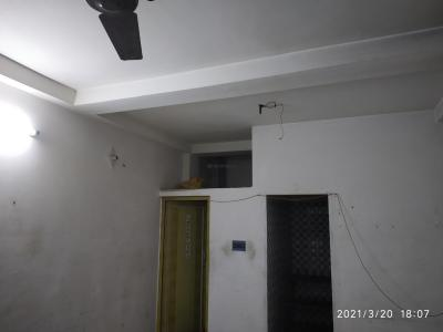 Gallery Cover Image of 423 Sq.ft 1 RK Independent House for rent in New Town for 5000