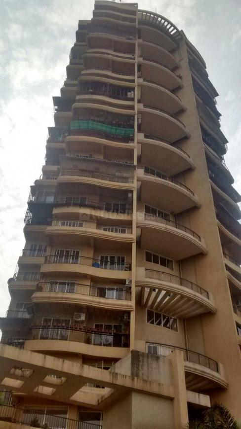 Building Image of 1620 Sq.ft 3 BHK Apartment for rent in Kharghar for 36000